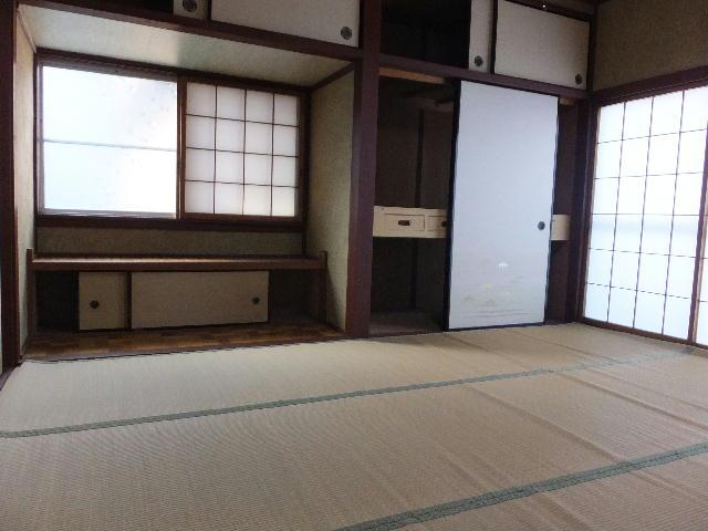田尻邸 6